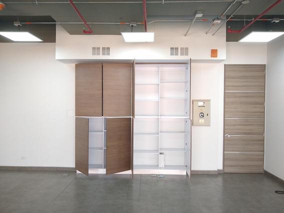Oficinas En Arriendo Pontevedra 90-61655