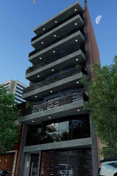 Edificio Pleno Corazón De Rosario Cercana Al Parque Independencia, Tribunales E Importantes Avenidas