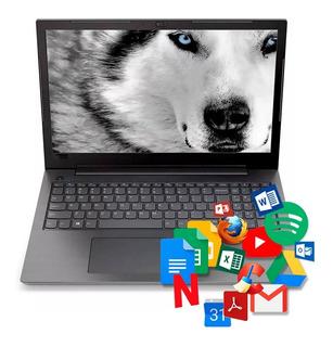 Notebook Computadora Portatil Oficina Hogar Nueva