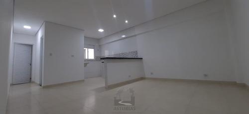 Imagem 1 de 7 de Apartamento Para Locação No Tatuapé - 3858-2