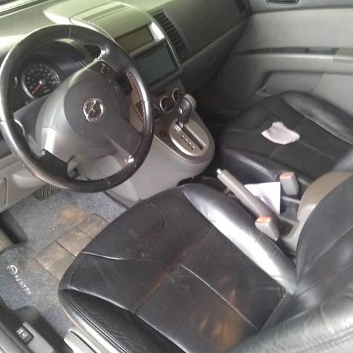 Nissan Sentra 2007 2.0 S 4p