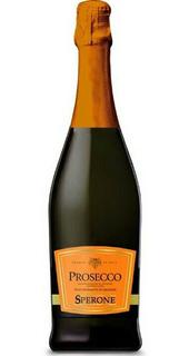 Champagne Espumante Prosecco Doc Sperone X750cc