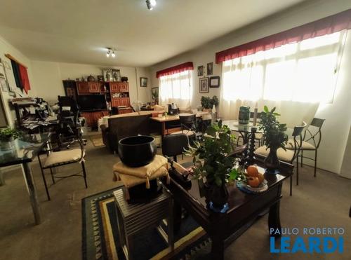 Imagem 1 de 12 de Apartamento - Planalto Paulista  - Sp - 627456