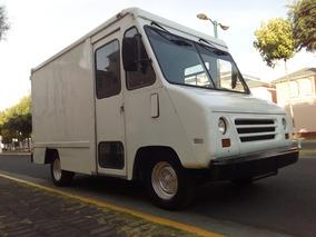 Excelente Chevrolet Vanette Todo Pagado, Nunca Chocada