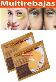 Colageno Mascarilla Para Ojos Collagen Crystal Eye Mask