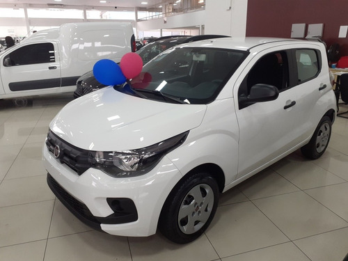 Fiat Mobi 2021 1.0 Easy Flex 5p