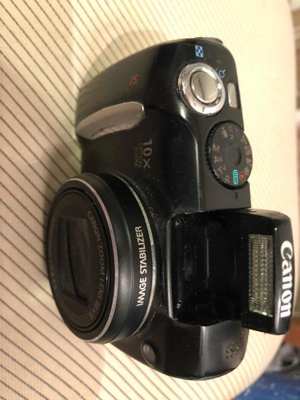 Oportunidad!! Camara De Fotos Canon 10 Mp