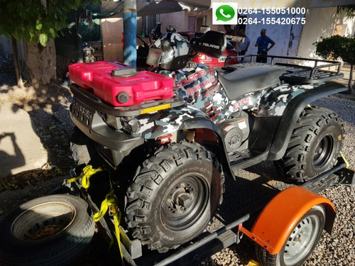 Cuatriciclo Polaris Sortsman 500 4x4 Atv
