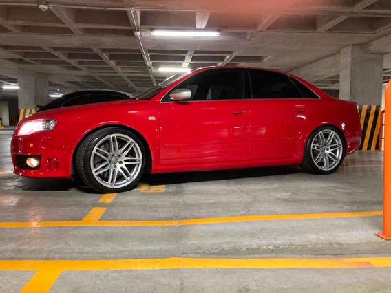 Audi Serie Rs Rs4 V8