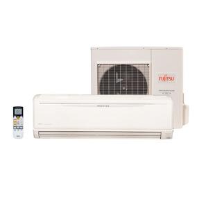 Ar Condicionado Split Hw Inverter Fujitsu 18000 Btus 220v F