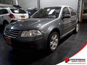Volkswagen Jetta Trendline Automatico 4x2 Gasolina