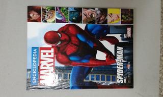 Enciclopedia Marvel Spiderman