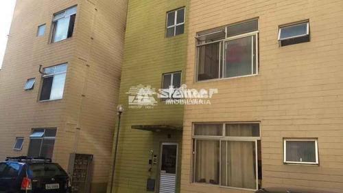 Venda Apartamento 2 Dormitórios Vila Rio De Janeiro Guarulhos R$ 215.000,00 - 34726v