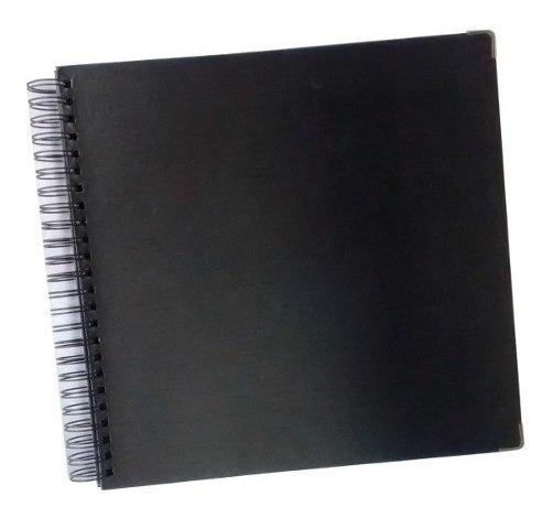 Álbum De Foto Caderno Scrapbook 33x32 Grande Casamento 15