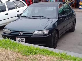 Peugeot 306 Xrdt