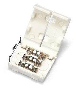 10 Conector Fita Led Digital 6803 133 Efeitos Frete 10,00