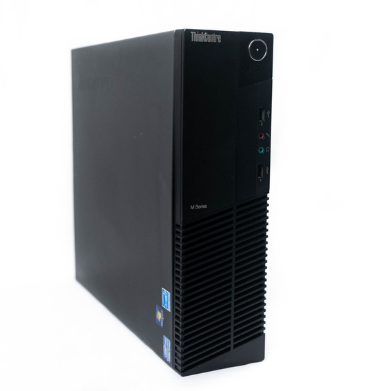 Computador Cpu Lenovo Thinkcentre M91p Ram 4gb Hd 320gb