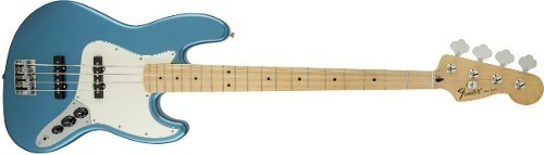 Standard Jazz Bass® Fender
