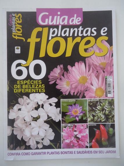 Revista Guia De Plantas E Flores #05