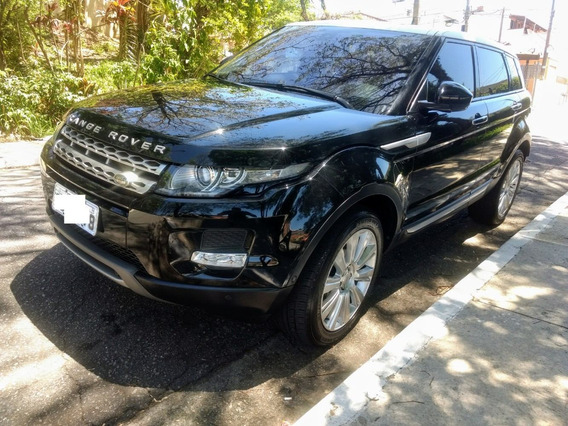 Range Rover Evoque Prestige 2.0 Turbo