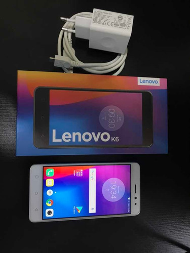 Lenovo Vibe K6 K33a48
