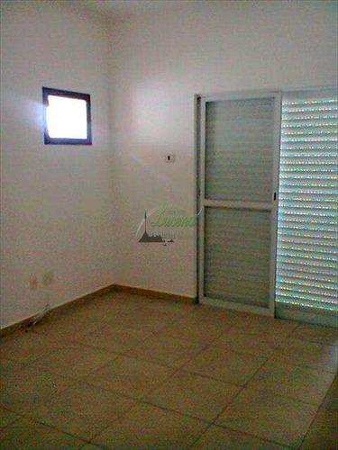 Casa Em São Vicente Bairro Jardim Guassu - V4605
