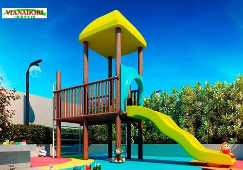 Imagem 1 de 26 de Apartamento 2quartos 1suite Vila Rosaria- Guarulhos - 88799