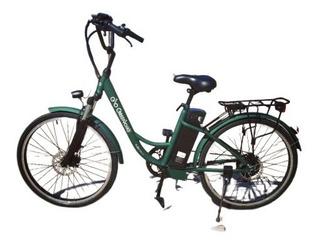 Nueva Bicicleta Electrica Greenbike Beta 2.0 2019