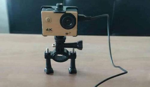 Camara Webcam 4k Para Pc Mutifuncional