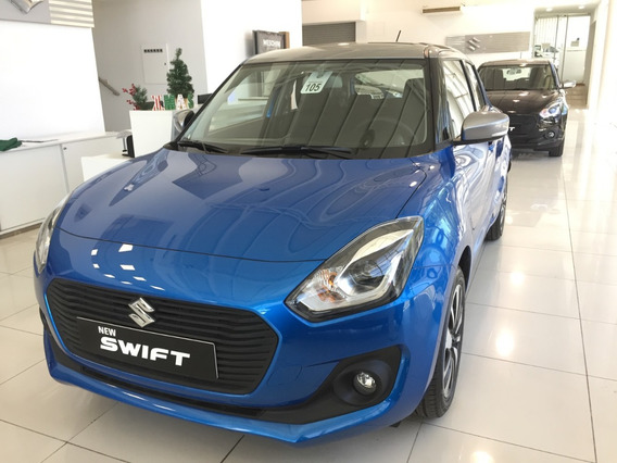 Suzuki Swift Cvt 1,2