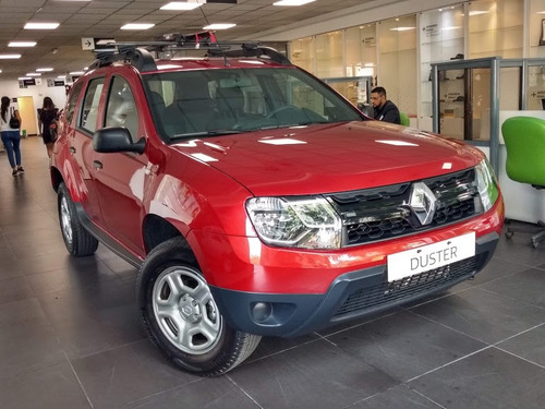 Renault Duster 1.6 Ph2 4x2 Expression (ca)