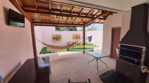 Imagem 1 de 5 de Sobrado Com 3 Dormitórios À Venda, 163 M² Por R$ 570.000,00 - São Gonçalo - Taubaté/sp - So2468
