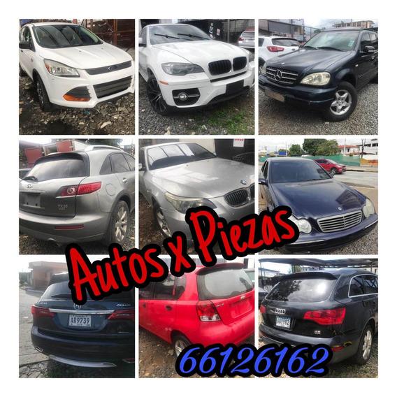 Mazda X Pieza Y Mas