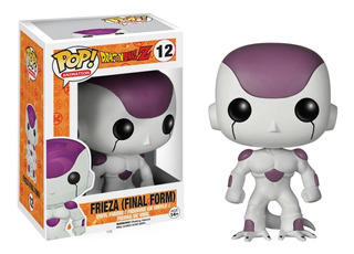 Funko Pop! Freezer Final Form Número 12 - En Stock