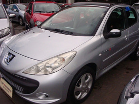 Peugeot 207 5p 2011