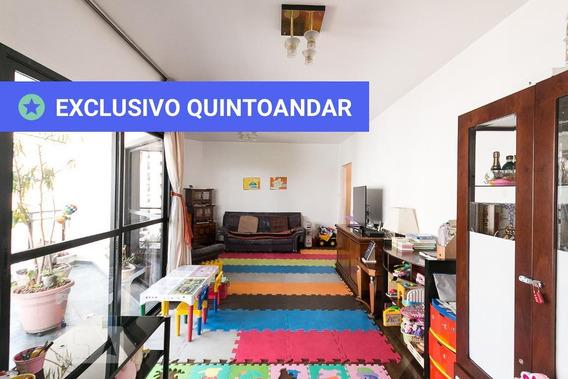 Apartamento No 6º Andar Com 4 Dormitórios E 3 Garagens - Id: 892969798 - 269798