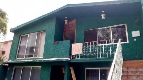 Casa En Venta En Tizapan, Alvaro Obregon, Ciudad De México