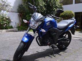 Honda Invicta 2 De Oferta (fotos Reales)