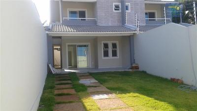Casa Residencial À Venda, Engenheiro Luciano Cavalcante, Fortaleza. - Codigo: Ca0260 - Ca0260