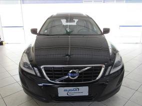 Volvo Xc60 3.0 T6 Top Awd Turbo Gasolina 4p Automatico