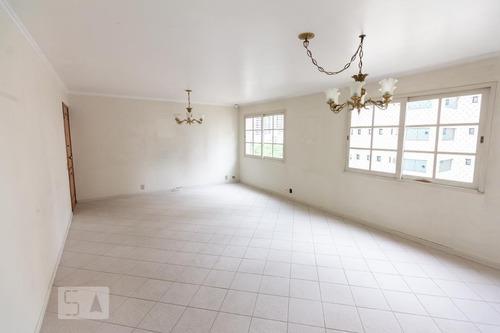Apartamento À Venda - Perdizes, 3 Quartos,  125 - S893006887