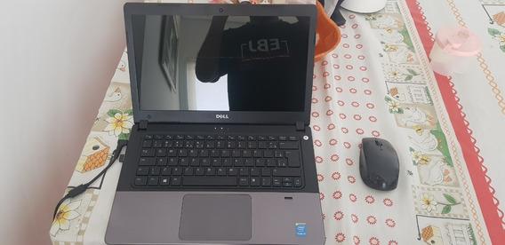 Notebook Dell Vostro 5470 240gb Ssd 8gb De Memória