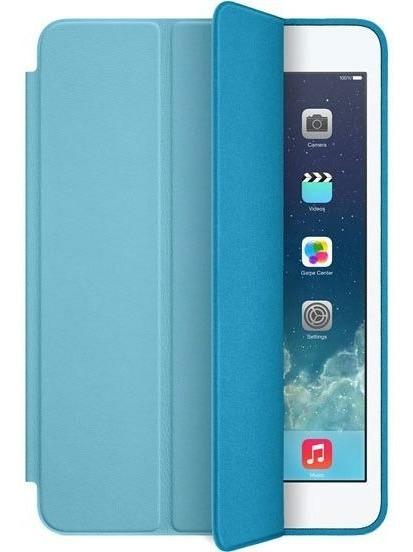 Smart Case Original Couro - iPad Mini - Apple