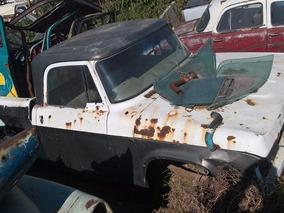 Dodge Pick Up 1971 Completa O Partes