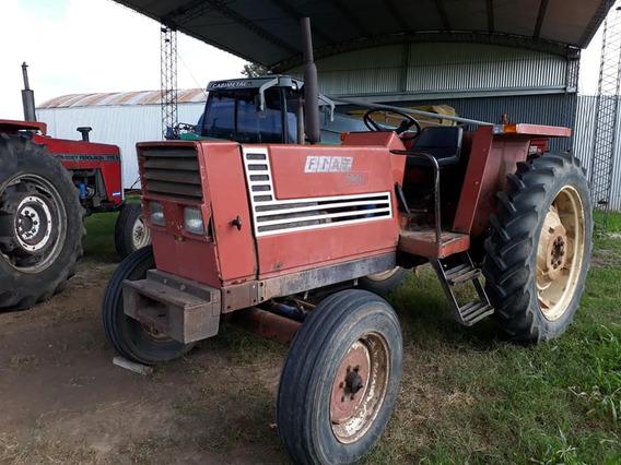 Tractor Fiat 780 Linea Nueva.