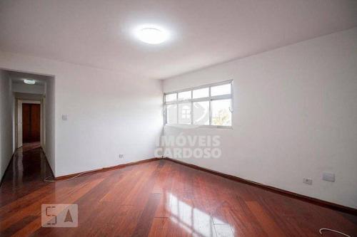Imagem 1 de 20 de Apartamento Com 2 Dormitórios À Venda, 70 M² - Lapa - São Paulo/sp - Ap17497