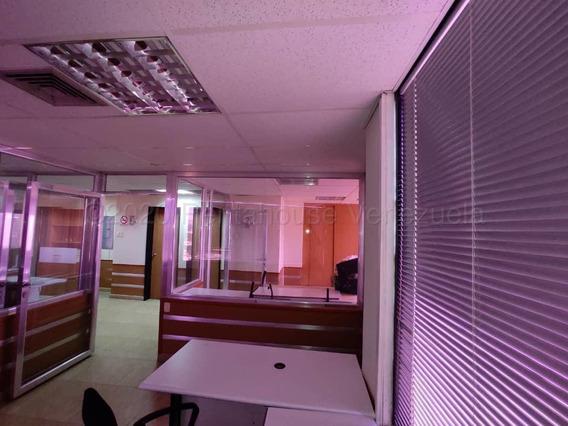 Oficina En Venta Zona Este Barquisimeto 21-5230 Jcg