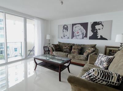 Vacaciones Con Miami Dreams - 1 Dormitorio / 1 Baño - 4 Pers