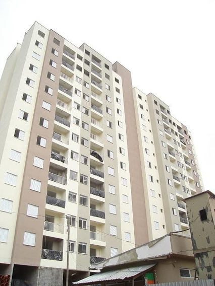 Apartamento Para Venda Ou Locação, Guaianazes, São Paulo. - Ap17567
