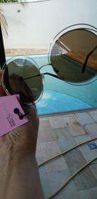 Oculos Chloé. Original, Com Case... Sem Riscos. Excelente